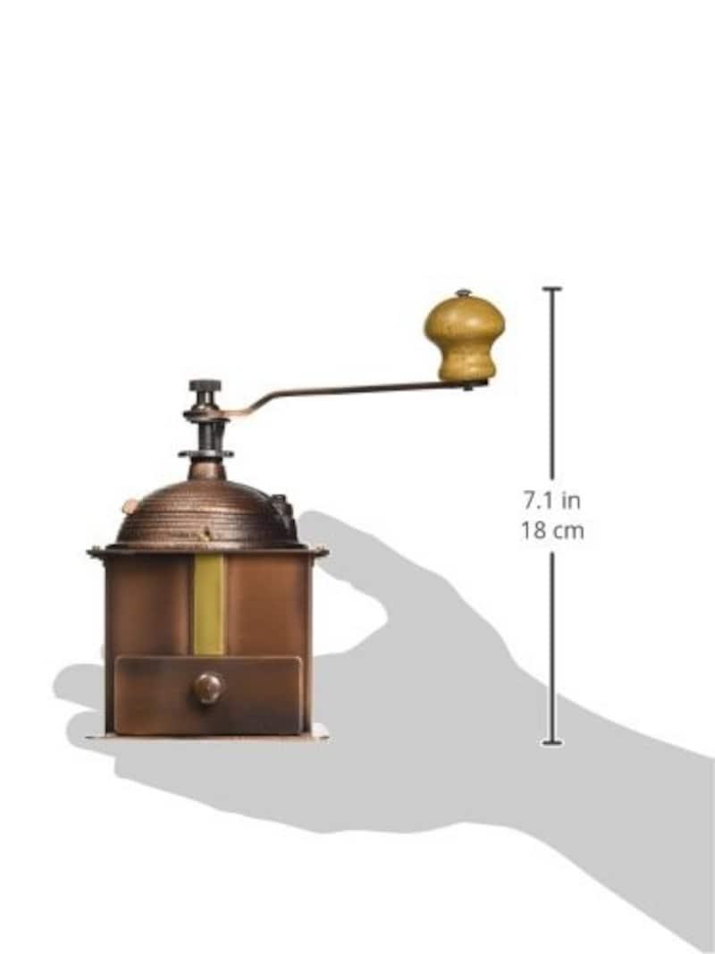 Kalita,コーヒーミル K-1,42051