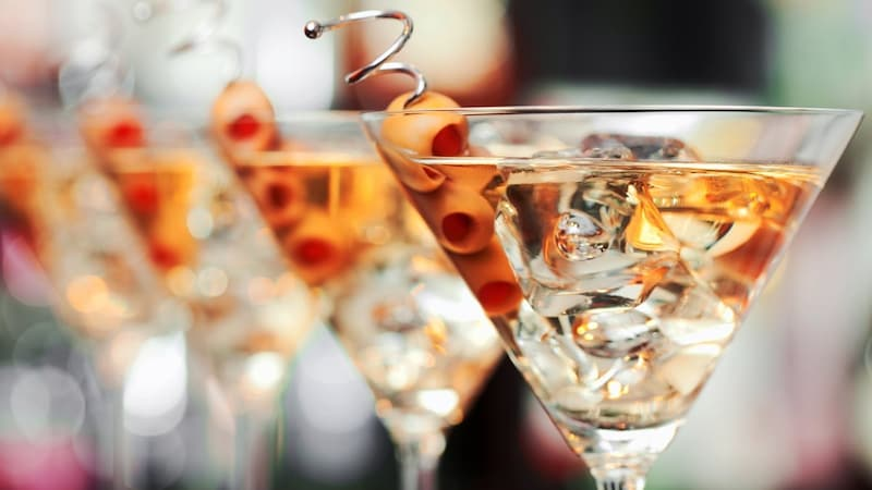 カクテルグラスおすすめ人気17選|種類ごとの特徴を解説!おしゃれなブランド商品も