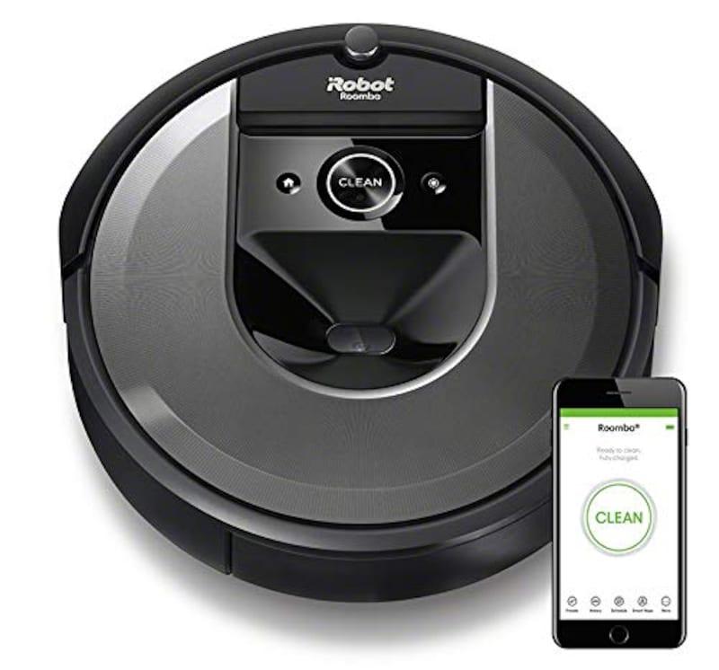 iRobot(アイロボット),ルンバ i7,i715060