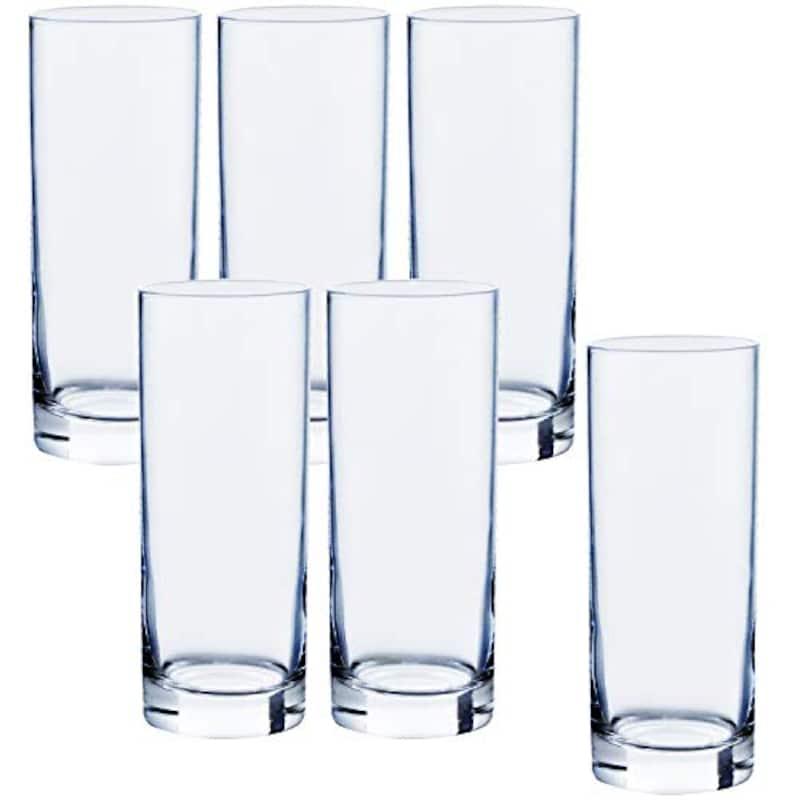 東洋佐々木ガラス,ニュードーリア 6個セット,07111HS