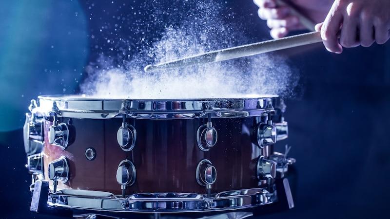 DTMにおすすめのドラム音源8選|EDMなどジャンル別に紹介!音の比較がポイント
