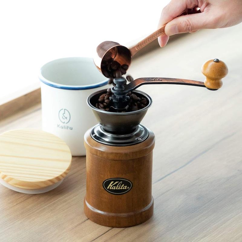 Kalita,コーヒーミルKH-3,42077