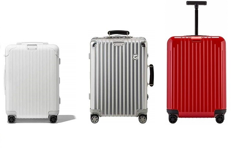 リモワのスーツケースの魅力と選び方|サイズや素材を徹底解説!人気シリーズもご紹介