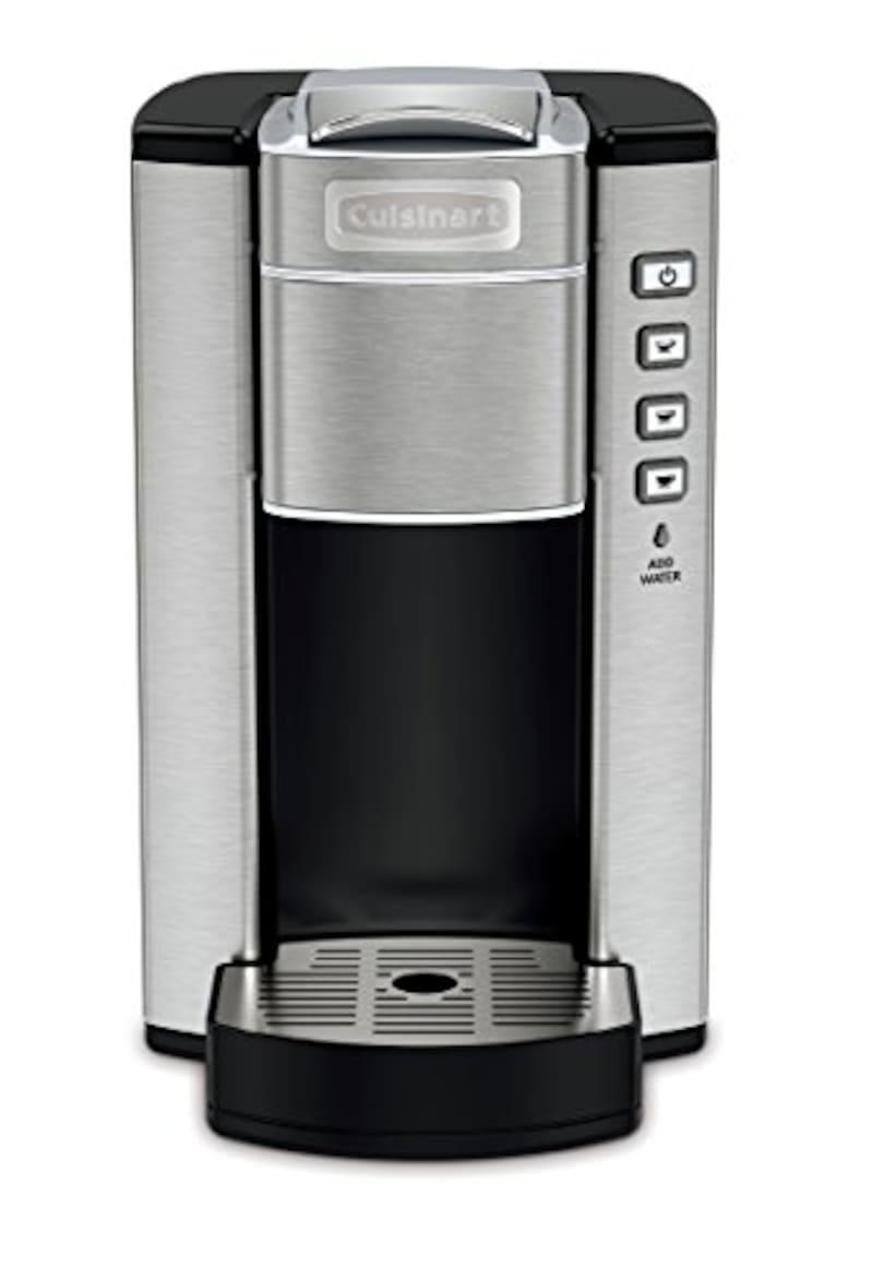 クイジナート,コーヒー&ホットドリンクメーカー,SS-6BKJ