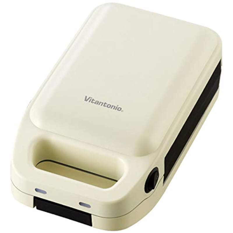 Vitantonio,厚焼きホットサンドメーカー,VHS-10-EG