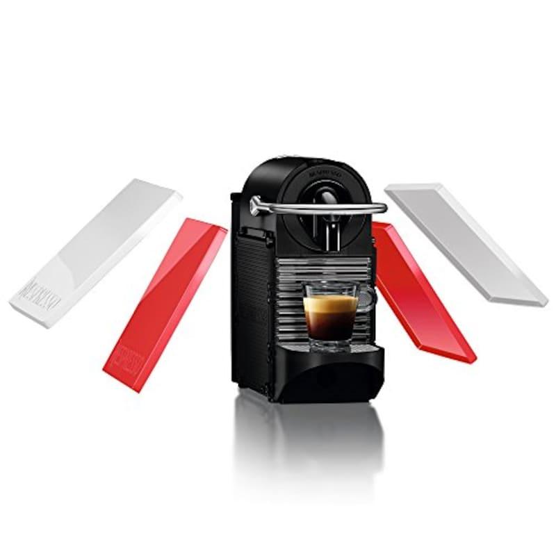 ネスレ,ネスプレッソ コーヒーメーカー ピクシークリップ,D60WR