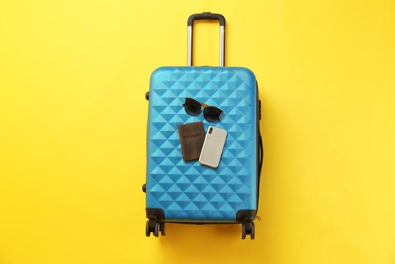 おしゃれ/かわいいスーツケースブランド20選|男性女性問わず人気の商品をご紹介!