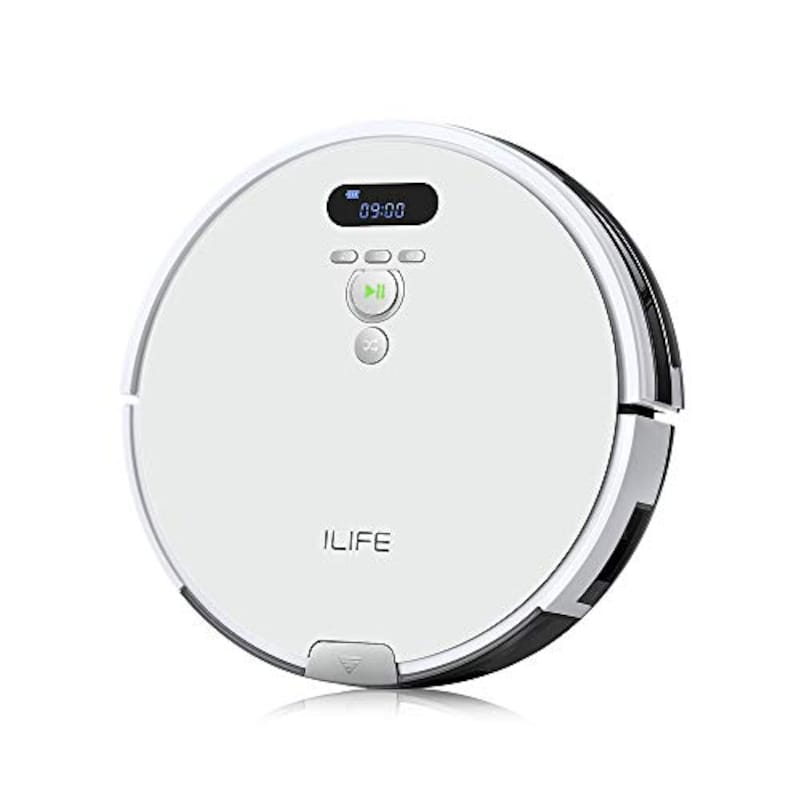 ILIFE(アイライフ),ロボット掃除機 V8e