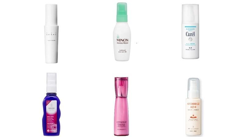 敏感肌向け乳液のおすすめ人気ランキング15選|ミノンや無印良品、プチプラ品が人気!UV対策やニキビケアに最適なのは?