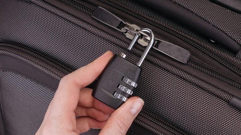 スーツケース用の鍵おすすめランキング11選|TSAロックとは?ベルト・南京錠・ワイヤーロックを紹介!