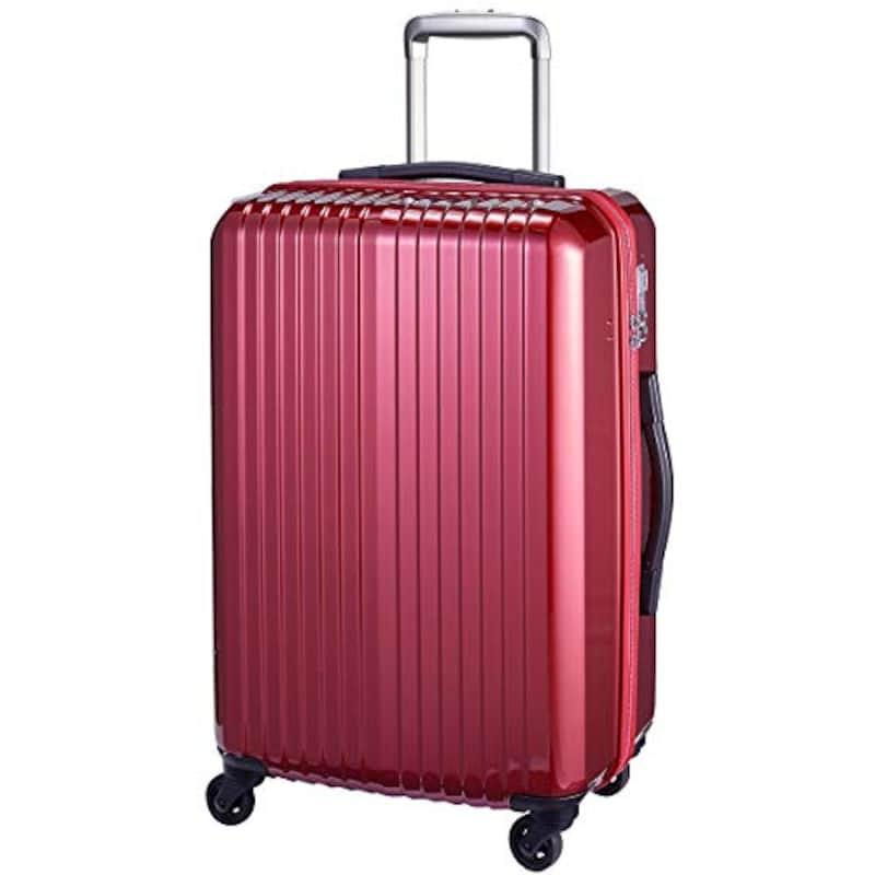 SiiiN+Light,スーツケース