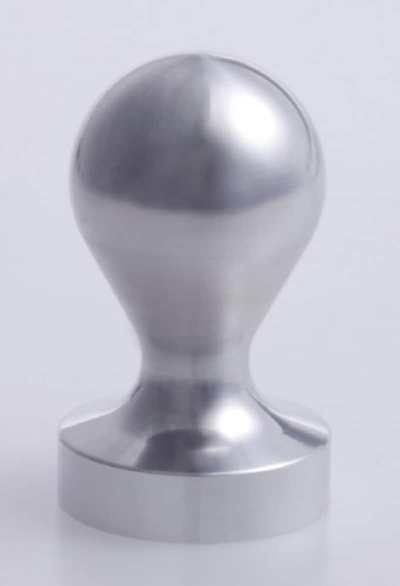 珈琲工房ナナ,エスプレッソ用タンパー,tamper50mm