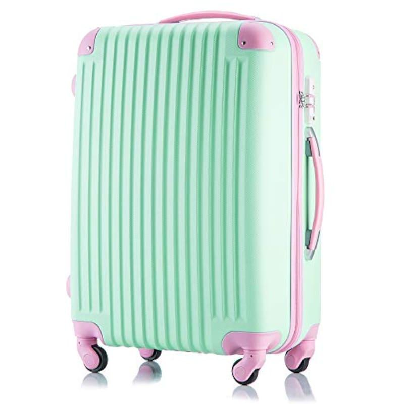 トラベルデパート,超軽量スーツケース