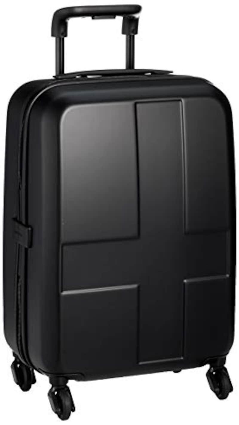 Innovator(イノベーター),スーツケース ステルスブラック,INV48