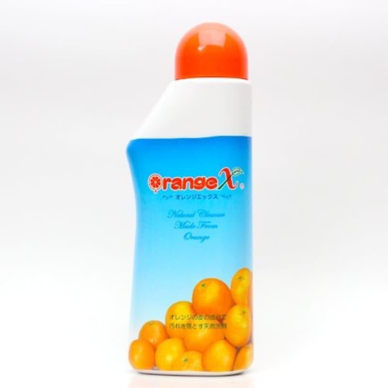 オレンジクオリティ,オレンジX