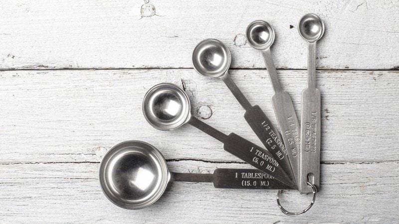 計量スプーンのおすすめ人気ランキング11選|おしゃれアイテムも!代用品や使い方についても解説