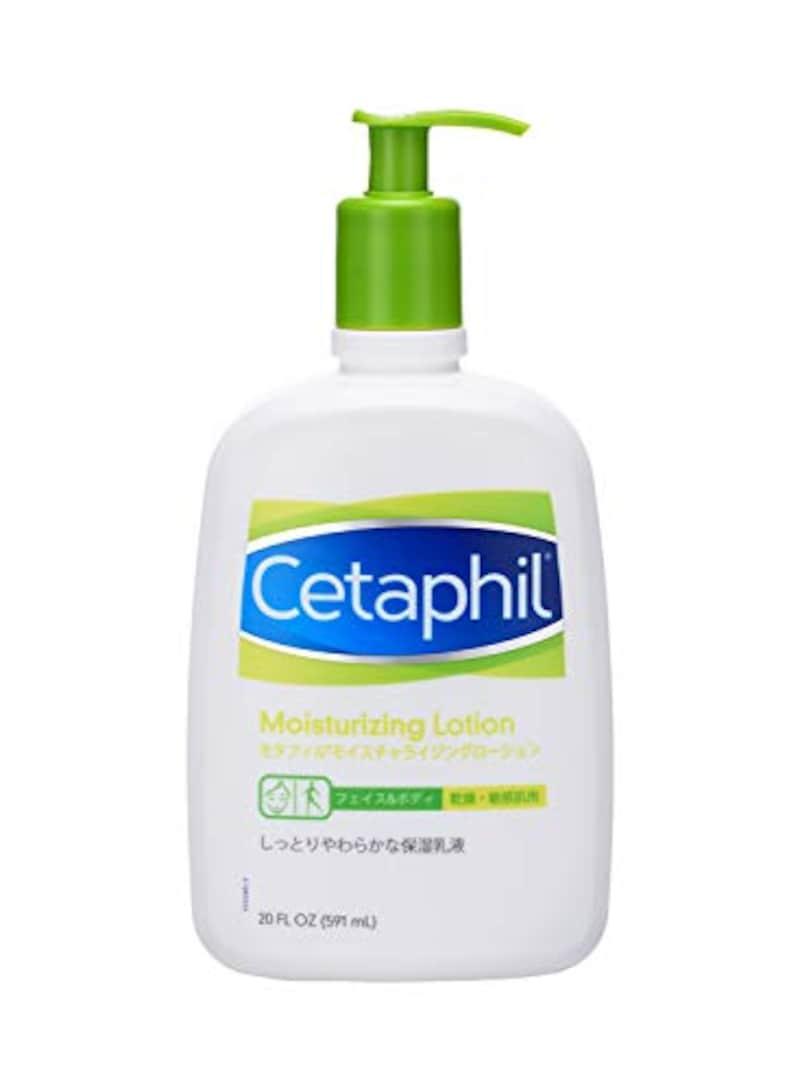 セタフィル(Cetaphil),モイスチャライジングローション