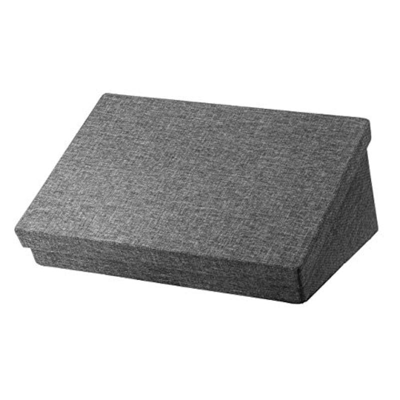 SANWA DIRECT(サンワダイレクト),折りたたみフットレスト,100-FR013GY