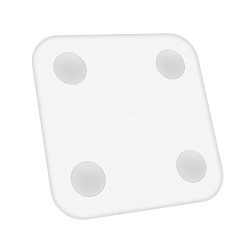 Xiaomi,スマート体重・体組成計 ,MI-TSK01WH