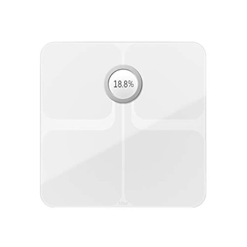 Fitbit,フィットビット スマート体重計