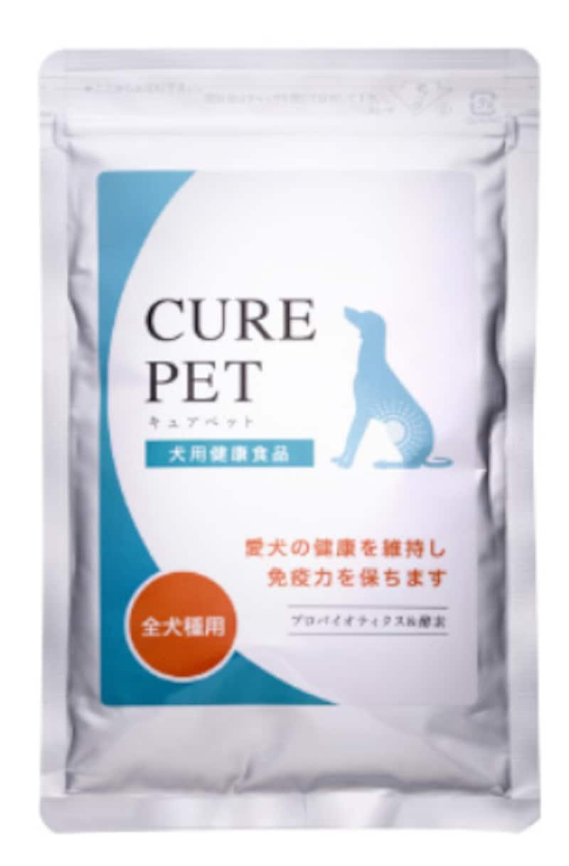 愛犬健康ショップ,CURE PET