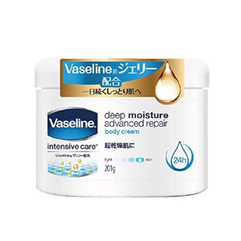 Vaseline(ヴァセリン),アドバンスドリペアボディクリーム