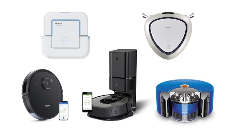 【2021最新】ロボット掃除機人気ランキング15選 比較!安いおすすめ商品も紹介