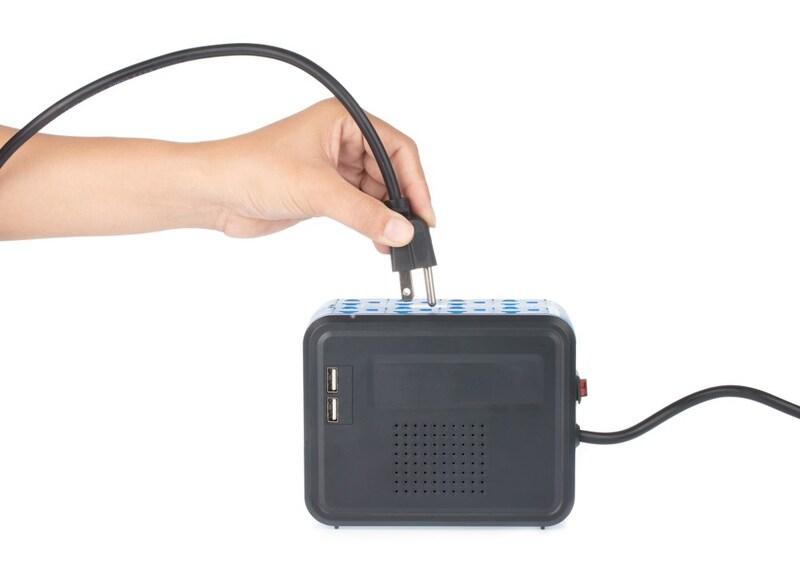 変圧器のおすすめランキング8選|海外旅行のマストアイテム!使い方や選び方も解説