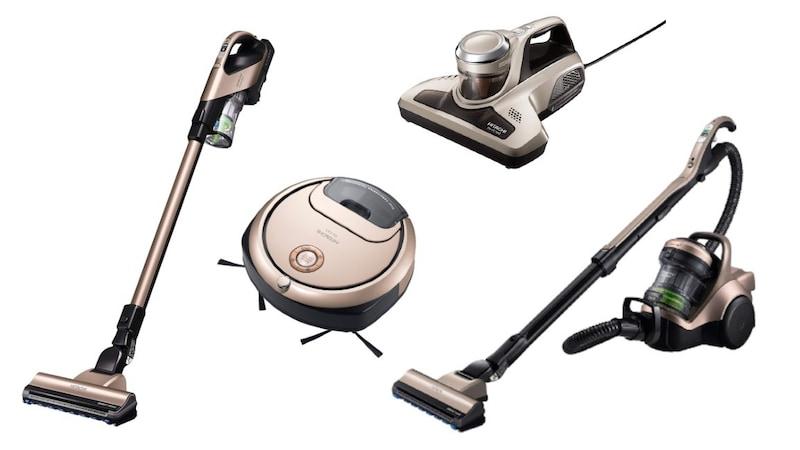 【2020】日立掃除機おすすめランキング6選|タイプで比較!吸引力やヘッドについて