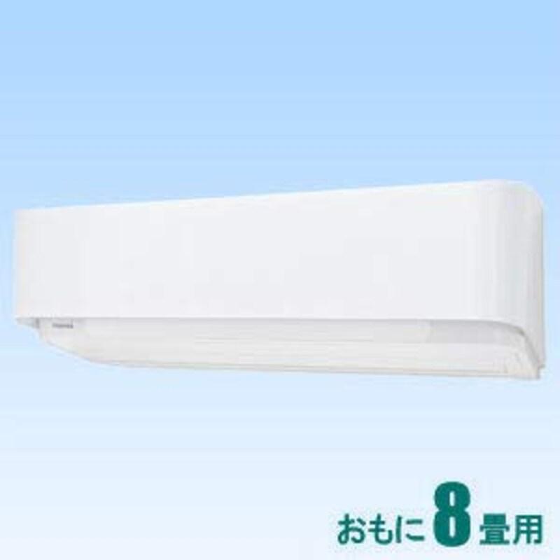TOSHIBA(東芝),大清快 F-DRシリーズ,RAS-F255DR-W