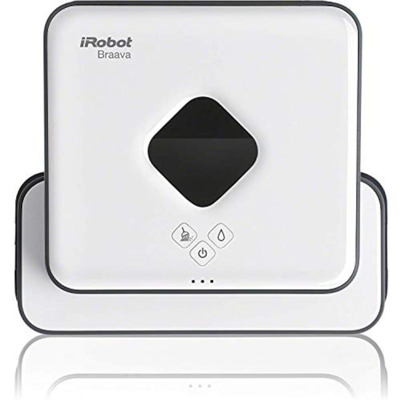 iRobot(アイロボット),ブラーバ390j,B390060
