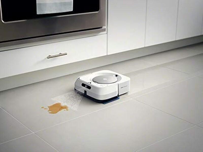 ブラーバ用 床用洗剤,4632816