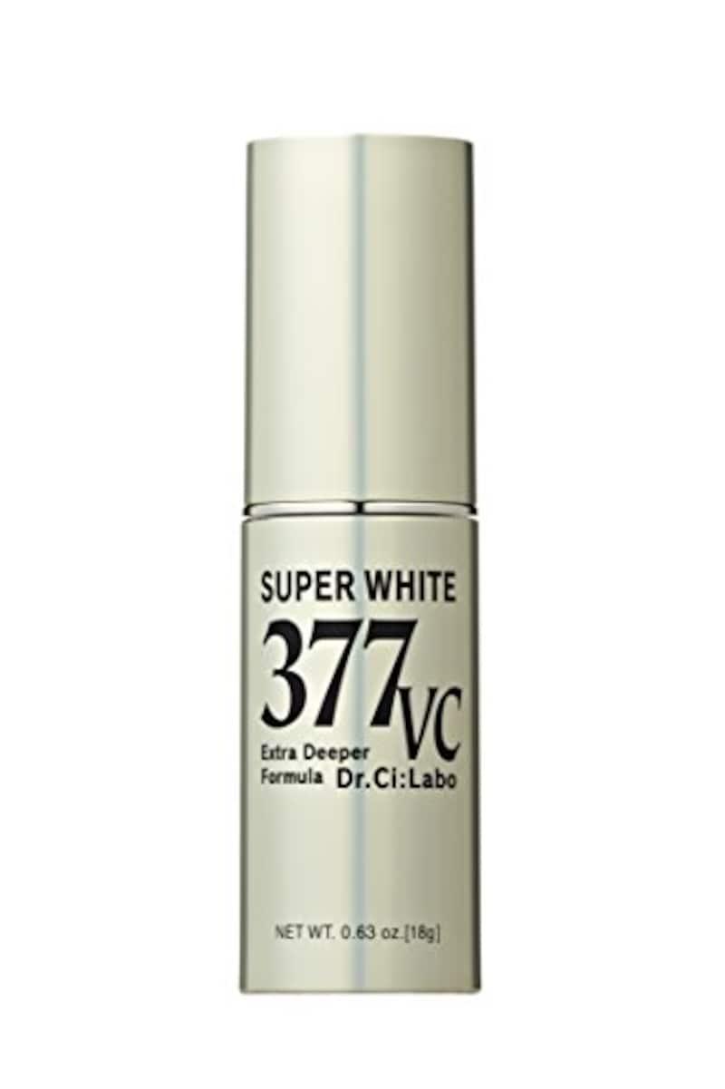 ドクターシーラボ,スーパーホワイト377VC
