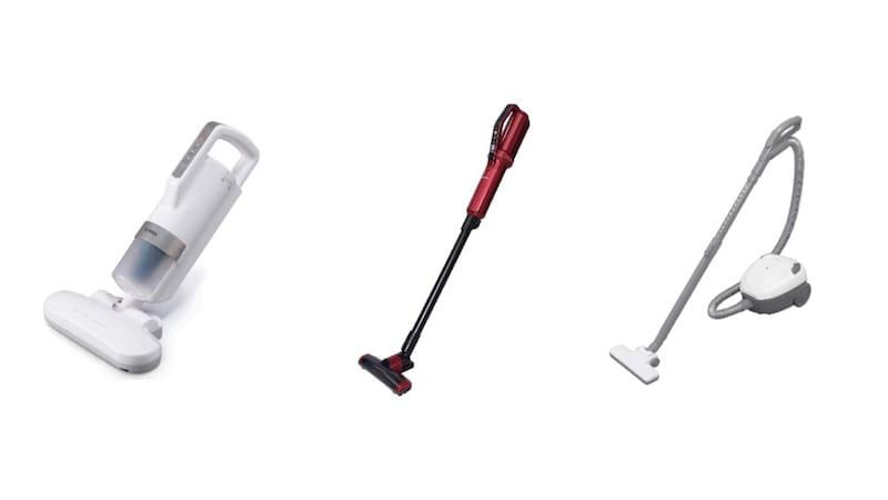 【2020最新】アイリスオーヤマ掃除機おすすめ人気10選|コードレスから軽量モデルまで紹介
