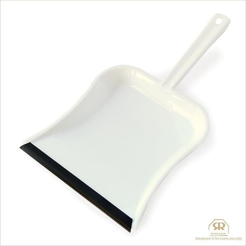 レデッカー(REDECKER),メタルダストパン・レディ(ホワイト),51114