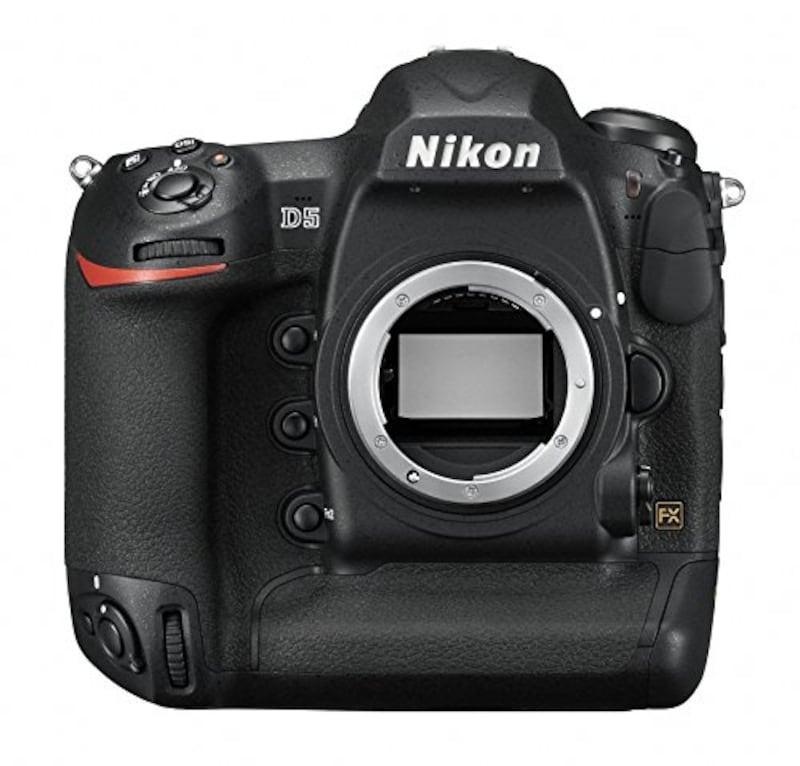 Nikon(ニコン),D5 (XQD-Type),D5XQD