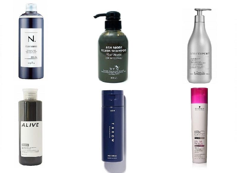 シルバーシャンプーおすすめ12選と効果的な使い方|白髪ケアできるものも!人気の「N」や「エンシェールズ 」、「ロイド」などを徹底比較!