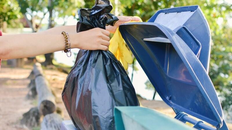 ゴミ袋のおすすめ人気ランキング11選|キッチンやオムツ用も!
