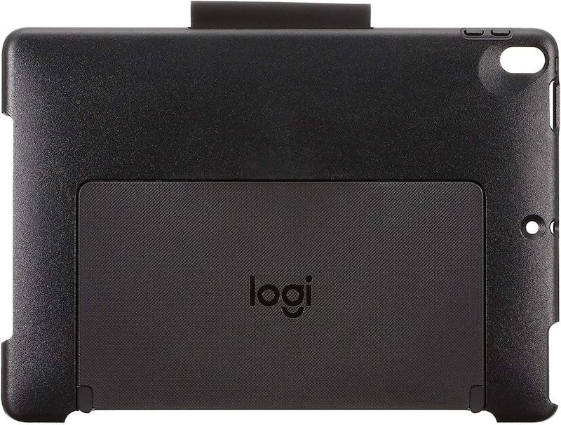 Logicool(ロジクール),SLIM COMBO iPad Pro 10.5インチ用キーボード,iK1092BKA