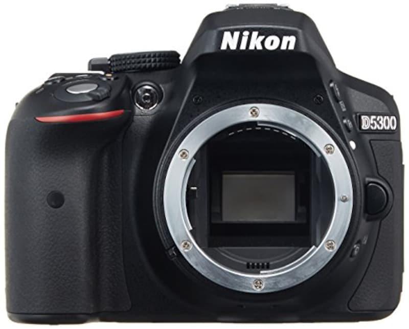 Nikon(ニコン),D5300,D5300
