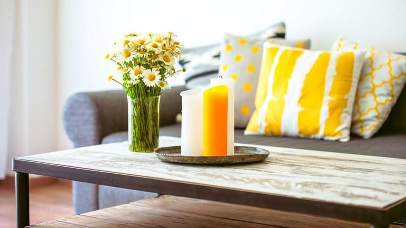 ソファーテーブルおすすめ人気ランキング10選|高めタイプは食事にも便利