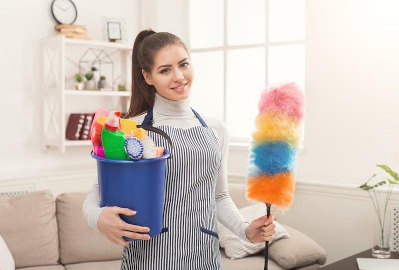 ホコリ取りのおすすめ18選|使用場所に適したタイプを紹介!家中のお掃除が楽になる
