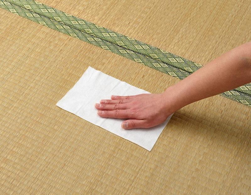 アイメディア(Aimedeia),米ぬかたたみシート 30枚入