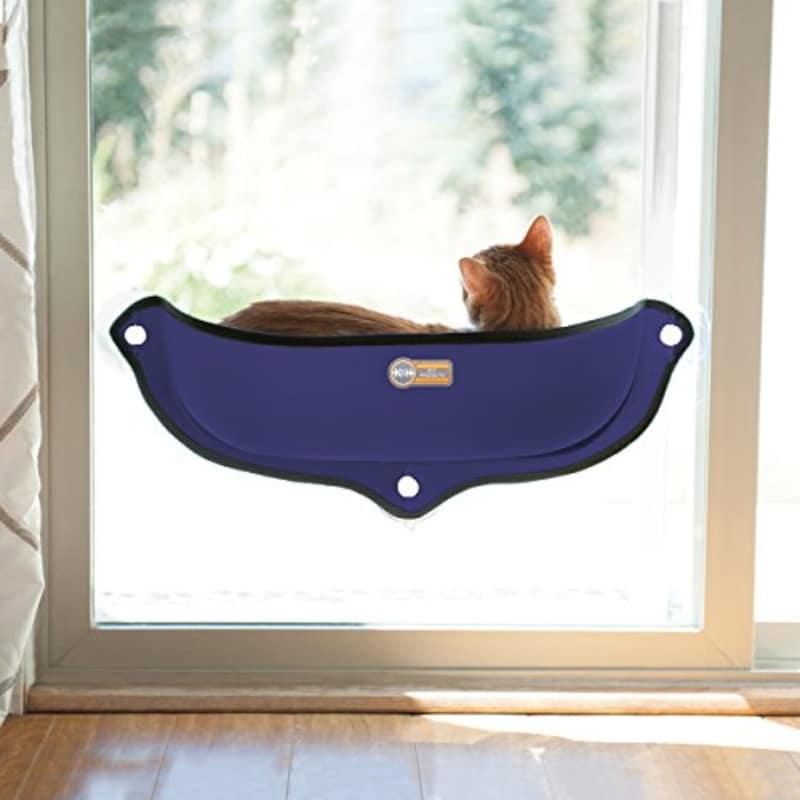K&H Pet Products,イージーマウントウィンドウベッド,KHBD6098DE