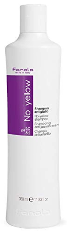 Fanola,No Yellow Shampoo, 350 ml,8032947861460