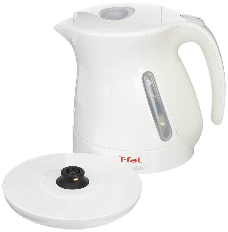 ティファール(T-faL),電気ケトル ジャスティンプラス シンプルモデル,KO340175