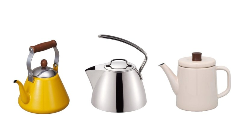 IH対応やかんのおすすめランキング14選 お湯がすぐ沸くのは?個性的なデザインも人気