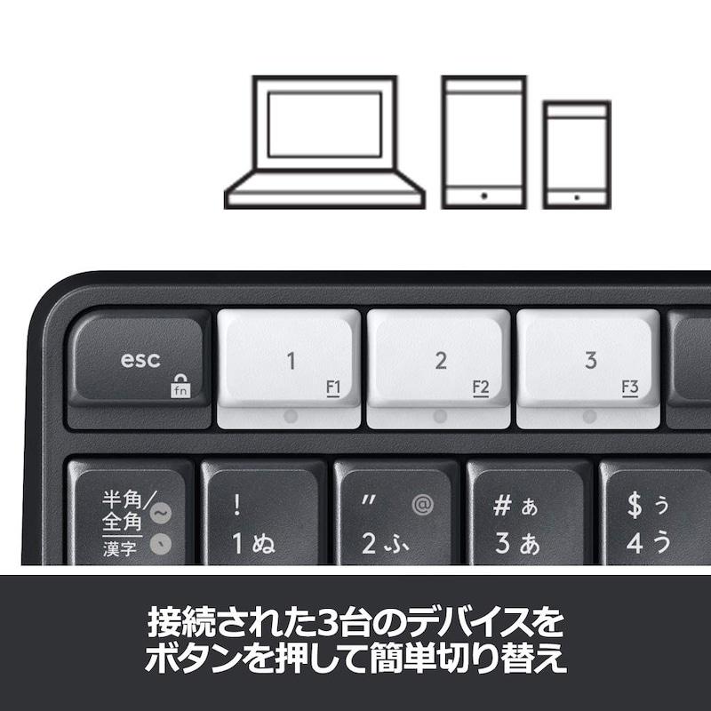 Logicool(ロジクール),キーボード ,K370s