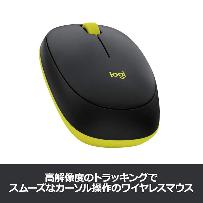 Logicool(ロジクール),マウス キーボード セット,MK240nBC
