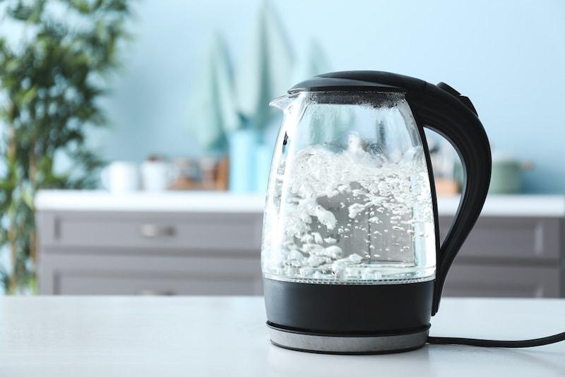 ガラス製電気ケトルおすすめ13製品を比較 匂いが移らず香りを楽しめる